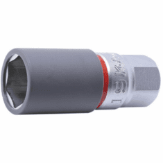 Koken Wheel Nut Socket, 19mm, 4300PMZ.65-19