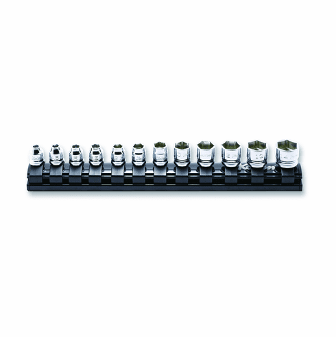 Koken Z-EAL 1/4dr. Socket Set, RS2400MZ12 (In Stock) Best Seller