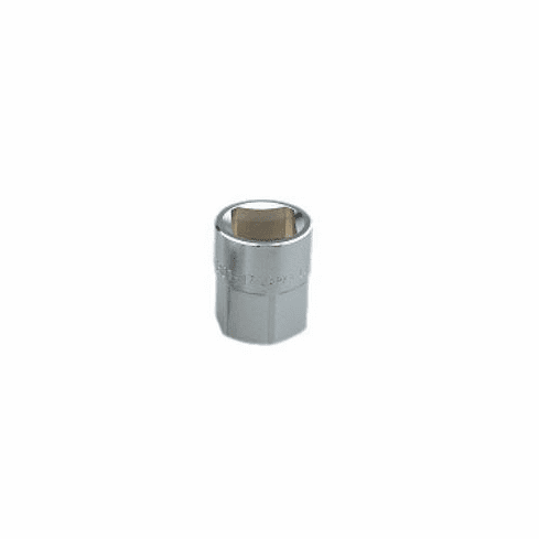 KTC 17mm Drain Plug Socket, AC301-17