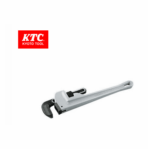 KTC Aluminum Pipe Wrench 600mm, APWA-600