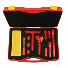 KTC Insulated Tool Set, Model ZTB311