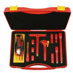KTC Insulated Tool Set, Model ZTB311V