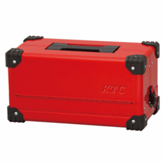 KTC Tool Box, EK-10A (Red) (Free Domestic Shipping)