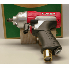 Kuken 3/8dr Impact. Model, KW-7P  (In Stock)