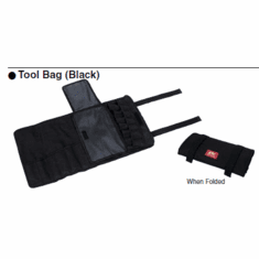 Moto Club Tool Bag, MCKB-B