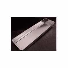 Toyo Stainless Steel Tray, DSY-370Tray