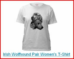 Irish Wolfhound Gifts and Collectibles