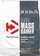 Dymatize Nutrition Super Mass Gainer 12 Lbs.