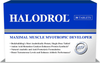 Hi-Tech Pharmaceuticals Halodrol 30 Tablets