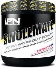 iForce Nutrition SwoleMate 30 Servings