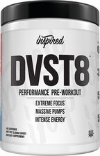 Inspired Nutraceuticals DVST8 40 Servings