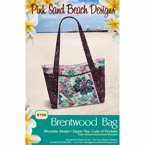 #106 Brentwood Bag