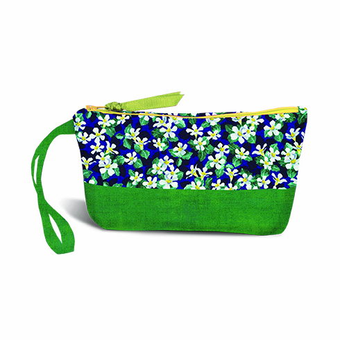 107k Little Glam Bag KIT - Gardenia (NO PATTERN)