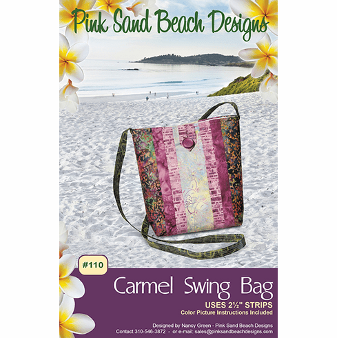 #110 Carmel Swing Bag