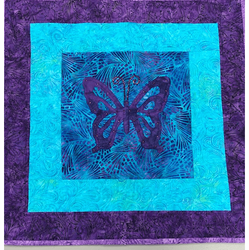 Make a Butterfly Wall Hanging - Thursday - Nov 14, 2019 (12pm-4pm)