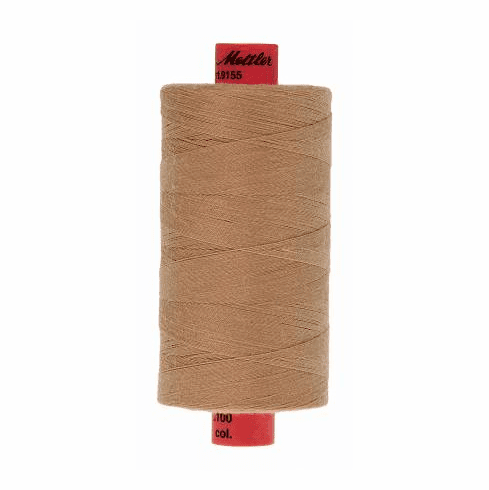 Metrosene Poly Thread 50wt 1000m/1094yds - MAGIC