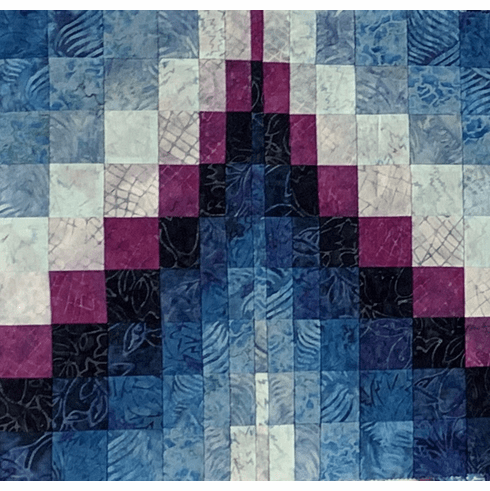Sew a Bargello Table Runner  - Saturday - Nov 16  (12pm-4pm)
