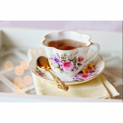 Tea Time Tips - Thursdays - (1pm-3pm)