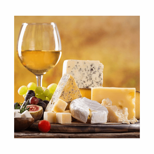Wine & Cheese Party - Thursday - Oct 3, 2019 (4pm - 6pm)