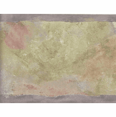 879090 Contemporary Pastel Brushstroke Wallpaper Border