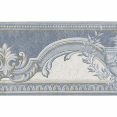 879163 Architectural Wallpaper Border