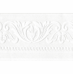 879401 Architectural Paintable Wallpaper Border
