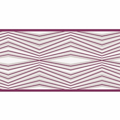 879421 Optical Illusion Purple Gray Wallpaper Border
