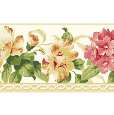 879482 Rhododendron Wallpaper Border