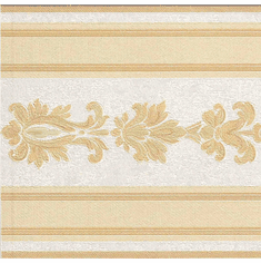 879731 Narrow Satin Architectural Wallpaper Border b927