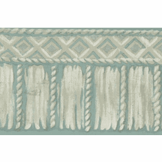 879935 Architectural Crown Moulding Fence Teal 83b57430