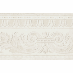 Architectural Paintable Wallpaper Border