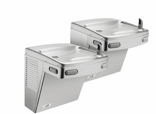 Sunroc ADA8ACB-STN - Stainless Steel