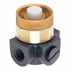 Sunroc SF-1895 Push Button Valve