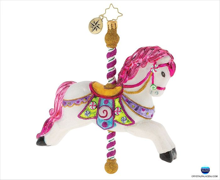 (SOLD OUT) Leader Of The Merry-Go-Round!
