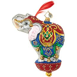 (SOLD OUT)  Ornamental Mammoth