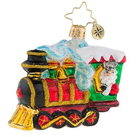 (SOLD OUT)  All Aboard Little Gem