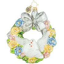 (SOLD OUT) Lovey Dovey Ornament