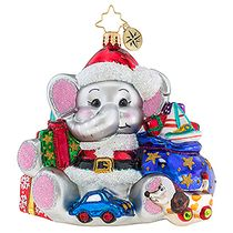 (SOLD OUT) Trunk Full Of Presents