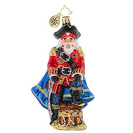 (SOLD OUT)  Safe Cracker Pirate