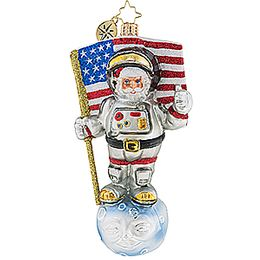 (SOLD OUT) One Giant Leap!