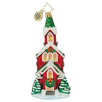 (SOLD OUT) Christmas Cathedral