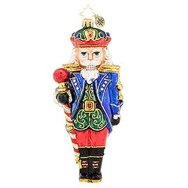 (SOLD OUT) Commander of the Nutcrackers