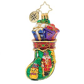 (SOLD OUT) Royal Stocking Stuffer Little Gem