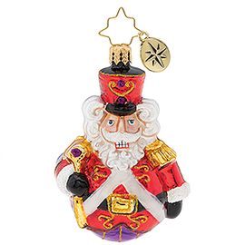 (SOLD OUT) Man Or Mouse, Nutcracker? Gem