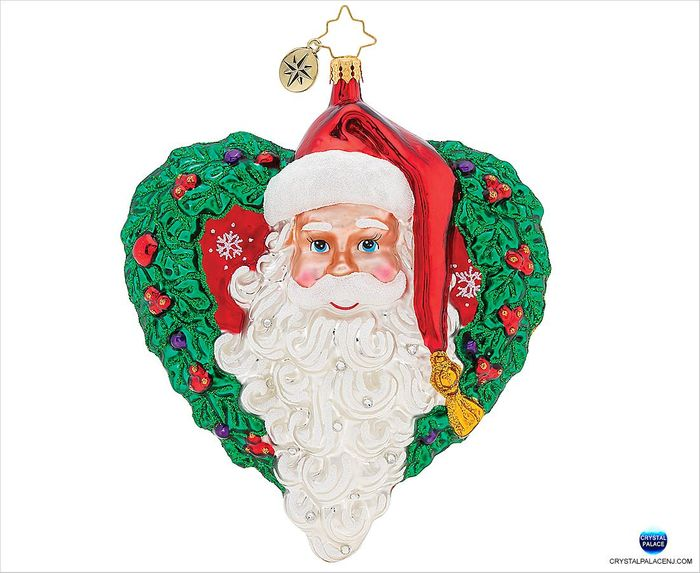 With Love From Santa