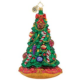 (SOLD OUT) Limited Edition   Christmas Tradition! Tree