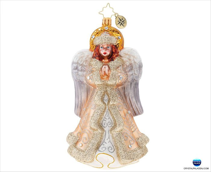 (SOLD OUT) Golden Glory Angel