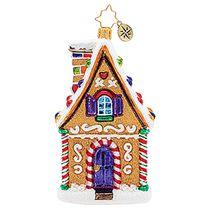 Delicious Treasure! Gingerbread House
