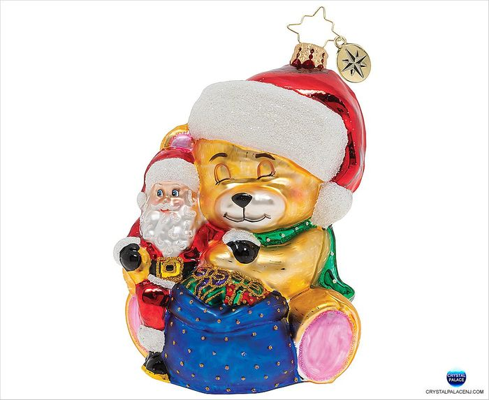 (SOLD OUT) Holiday Bear Hugs!