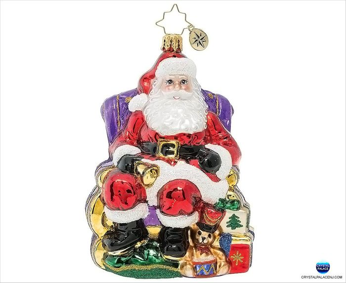 (SOLD OUT) St. Nick Christmas Visit